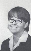 Libbie Johnston