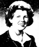 Linda Cayford