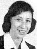 Louise Ehrensberger