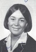 Lynda Crerar