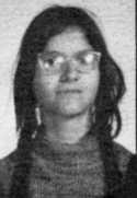 Margaret Ahmad