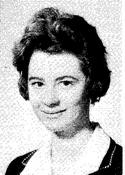 Margaret Crossley