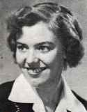 Margaret Godefroy