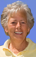 Margaret Hudson (Brown)