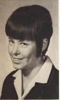 Margaret Leavitt