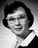 Margaret Murdoch