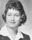 Margo Sarjeant