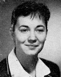 Margo Tomalty