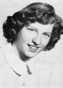 Margot Young McCrae