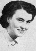 Marjorie Clough
