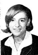 Mary Bridgeman