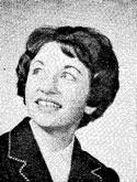 Mary Frazer