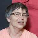 Mary Frances Marshall (Smith)