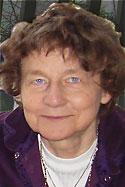 Murielle Parkes (Fraser)