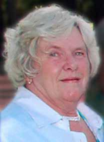 Betty Ann (Colby) Seaman