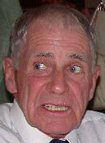 Bill Welburn