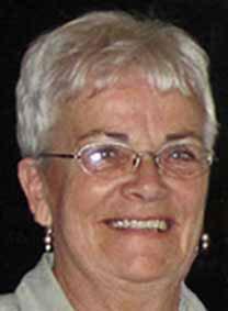 Edie (Currie) Perry