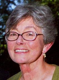 Pat Mackenzie (Buck)