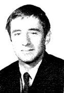 Norman McQuade