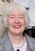 Patricia Middleton (PeeWee)