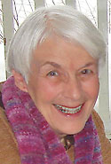 Patricia Statler (George)