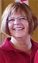 Pam Blackstock
