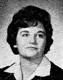 Patricia Coughtrey