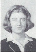 Patsy Hammond