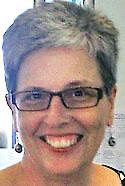 Rosemary Gosse (Garnett)