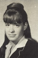 Sandra Ward