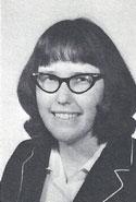 Sharon Yetter