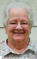 Sheila Roffi (Carmichael)