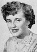 Shirley Anne Holden
