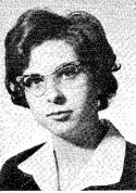 Shirley Petts