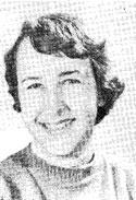 Shirley Vance