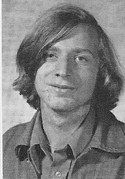 Simon Terry