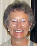 Susan Bryson (Ward)