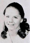 Tina McEwen