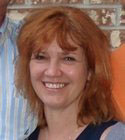 Wendy Davies (Simpson)